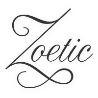 Zoetic Wines